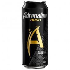 Adrenaline Rush (0,25 л)