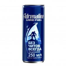 Adrenaline Rush Game Fuel (0,25 л)