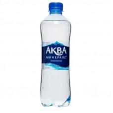 Aqua Minerale (0,5 л) газированная
